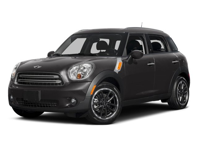 Pre-Owned 2015 MINI Cooper Countryman S